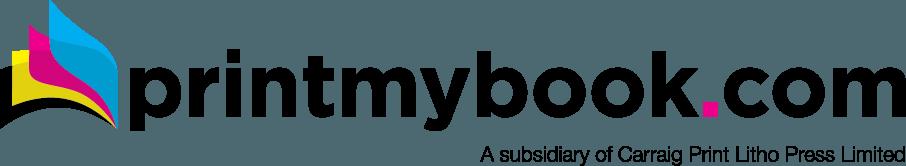 Print My Book Logo